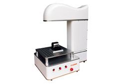 3D лазерный волоконный маркер по изогнутым поверхностям