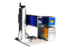 Лазерный маркер Co2 c гальво сканером XTL- CS10/30/50/100