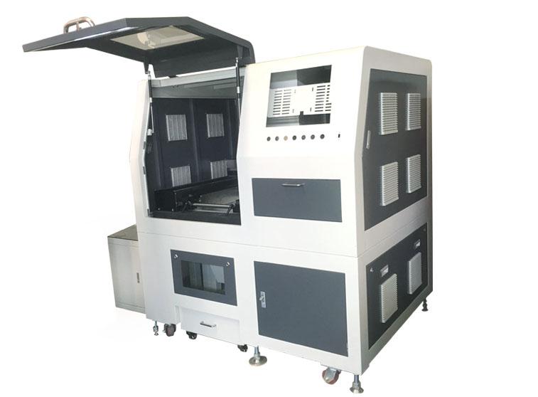 Прецизионный станок для лазерной резки XTC-FC5040