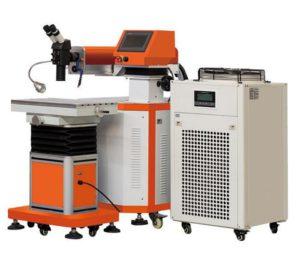 Станок для лазерной сварки XT-W220/W300/W400/W450