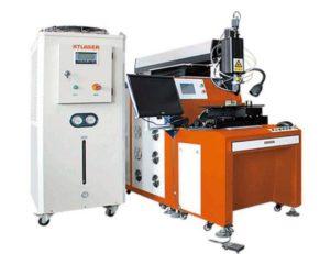 Универсальный лазерный сварщик XTW400/XTW300/XTW200