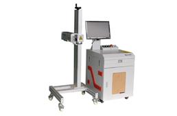 Волоконный лазерный маркер раздельного типа XTL-F10/20/30/50/100